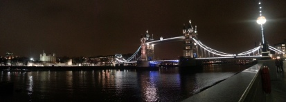 London Bridge Tower Bridge
