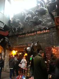 Stables Camden Market London