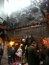 Stables Camden Market London